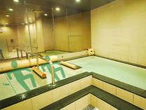 【新橋の湯】ジェットバスと寝湯で疲労回復♪ストレス発散、体に優しいミストサウナも◎