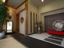 【旬彩レストラン  蛍】料理長によるこだわりの会席料理を個室にてお楽しみいただけます。※要予約