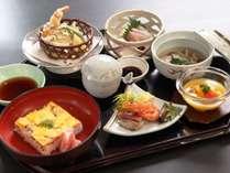 【冬期限定】お手軽な夕食でお得に泊まる■おまかせ御膳プラン■