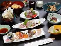 【お食事処でのお食事限定!5940円OFF】GW明け~6月末までの限定企画!◆おもてなし懐石◆