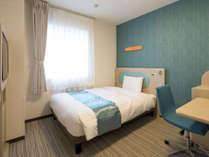 ◆ダブルスタンダード◆14平米◆ベッド幅140cm×1台◆