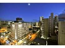 アパホテル〈札幌すすきの駅南〉