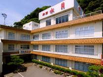 越前 旅館水月 (福井県)