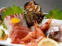 【平日限定】日本海の鮮魚&山の幸には、自信あり!★2食付き