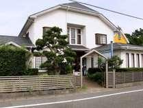 手作り料理でおもてなし ペンションセイラーズ (静岡県)