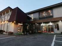 旅館 近江屋
