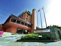 グラバー園は徒歩3分。長崎の観光の中心に位置する南山手、長崎の観光はここから始まります