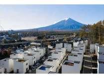 富士グランヴィラ-TOKI-