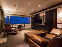 最大90平米の客室。各部屋趣が異なり、特別な時間をお過ごし頂けます