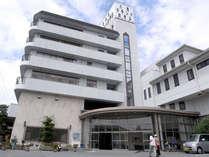 【外観】JR・近鉄八尾駅、久宝寺駅から無料送迎バスあり★大阪主要都市へのアクセスも◎!!