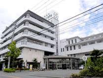 八尾天然温泉 八尾グランドホテル (大阪府)