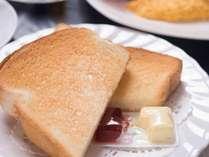 *【朝食:アメリカンモーニング】朝はトーストとコーヒーがなくっちゃ!という方はこちら!