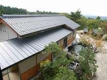 料理旅館七尾城