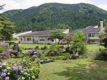 奥羽山荘 (秋田県)