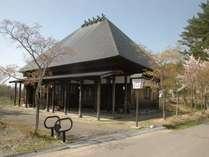 小民家造りの別館和風コテージ「もみじ庵」は少人数からでも貸切でご利用頂けます。