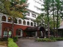 ホテルからまつ荘