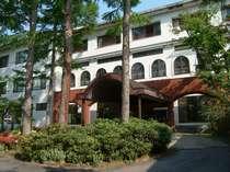ホテルからまつ荘◆じゃらんnet