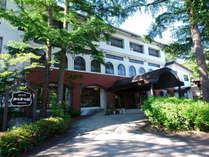 大町温泉 ホテルからまつ荘