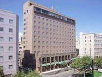ホテル クレッセント 旭川◆じゃらんnet