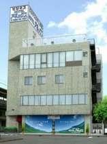 ビジネスホテルアネックス (茨城県)