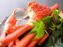 【ズワイガニ×能登牛◆レストラン】グルメ派大満足♪カニも肉も「両方食べたい」欲張りさん必見!