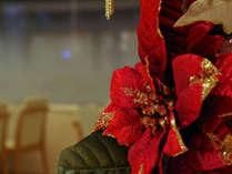 <子供半額>★泉ヶ岳で過ごすクリスマス★ファミリークリスマスプラン【和膳】