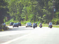 ≪バイクで自然豊かな~岩国を巡る温泉旅~ 1泊2食★特典付≫★★屋根付き駐輪場確保★★大型バイクもOK!
