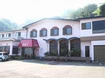 浜茄子は喫茶店も併設しています