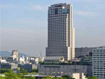 リーガロイヤルホテル広島◆じゃらんnet
