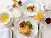 【美ラックスステイ】フレンチトーストが自慢のルームサービス朝食