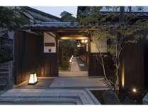 The Machiya Villa三条しらかわ小路