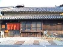 ASUKA GUEST HOUSE アスカゲストハウスの外観です。