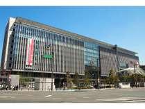 博多駅まで地下鉄中洲川端駅よりご利用できます。