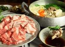 信州味覚をふんだんに使った、ボリューミーなお料理をご堪能ください♪
