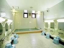 1F大浴場です♪ 心もからだも リフレッ~シュ♪