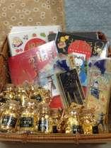 金沢名産★金箔のお土産♪お好きなものを1つお選び頂きます!
