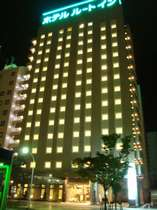 ホテルルートイン岐阜羽島駅前
