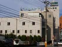 ビジネスホテル藤家 (埼玉県)
