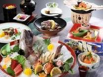 【9月Web限定】予定が合えばお得な1,000円割引!秋の大漁祭プラン