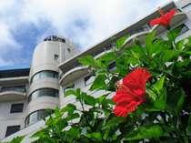 日南海岸の格安ホテル ホテルシーズン日南