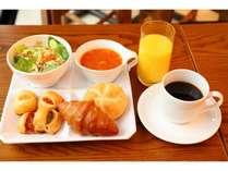 朝食例 ※朝食はビュッフェとなっております。