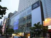 ホテルルートイン札幌中央