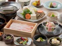【料理】天戸弁当会席