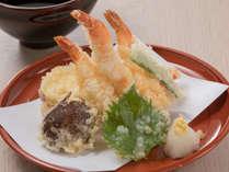 【料理】天婦羅