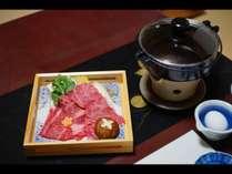 鳥取和牛★すき焼き・朴葉焼き・ステーキからチョイス