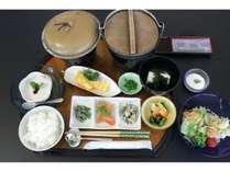 【朝食例】もちろんすべて手作りでご用意した料理が勢ぞろい♪■料理は仕入状況で異なりますm(_ _)m