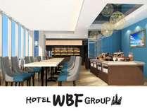 地上32階「SKY BAL」にて朝食をお召し上がりください