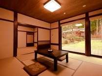 特別室 楓の間 一例