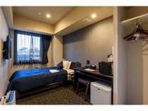 ◆デラックスシングルルーム◆全室空気清浄機を 完備しております。