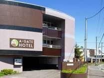A-GATE HOTEL ASAHIKAWA